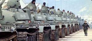 srpska vojska na kosovu